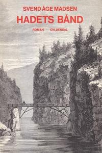 Hadets bånd (e-bog) af Svend Åge Mads