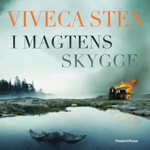 I magtens skygge (lydbog) af Viveca S