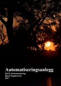 Automatiseringsanlegg Del II Instrumentering