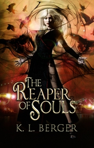 The Reaper of Souls (e-bog) af Katja