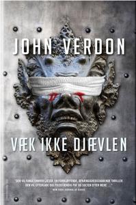 Væk ikke djævlen (lydbog) af John Ver