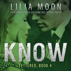 KNOW: Mattie & Milo (lydbok) av Lilia Moon
