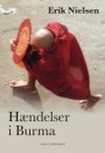 HÆNDELSER I BURMA (e-bog) af Erik Nie