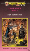 DragonLance Legender #1: Den sorte kåbe