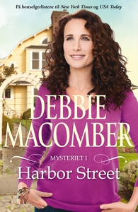 Mysteriet i Harbor Street (ebok) av Debbie Ma