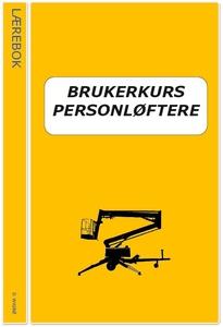 Brukerkurs personløftere (ebok) av Dagfinn Wa