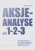 Aksjeanalyse på 1-2-3
