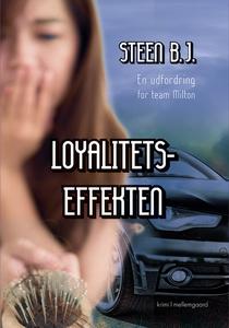 Loyalitetseffekten (e-bog) af Steen B