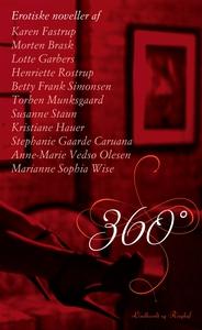 360 grader (e-bog) af Diverse Forfatt