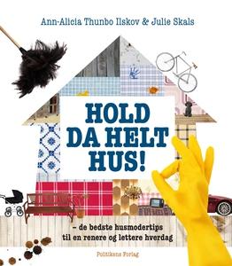 Hold da helt hus (e-bog) af Julie Ska