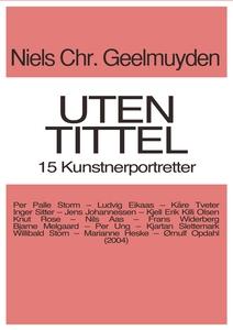 uten tittel (ebok) av Niels Chr.  Geelmuyden