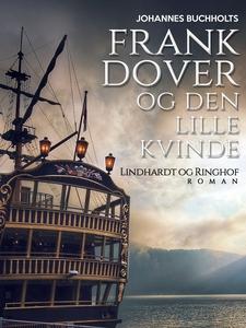 Frank Dover og den lille kvinde (e-bo