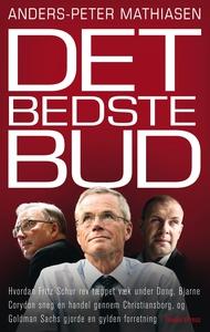 Det bedste bud (e-bog) af Anders-Pete
