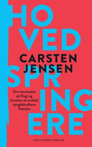 Hovedspringere (lydbog) af Carsten Je