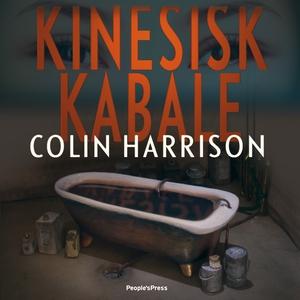 Kinesisk kabale (lydbog) af Colin Har