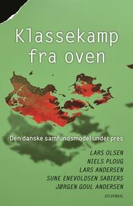 Klassekamp fra oven (e-bog) af Jørgen