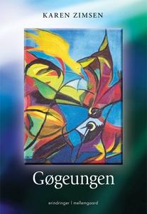 Gøgeungen (e-bog) af Karen Zimsen