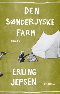 Den sønderjyske farm (lydbog) af Erli