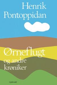 Ørneflugt og andre krøniker (e-bog) a