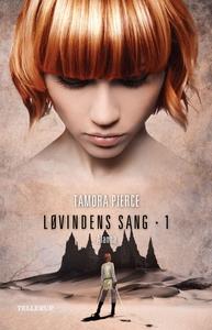 Løvindens sang #1: Alanna (e-bog) af