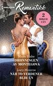Dronningen av Montegova / Når to verdener blir én