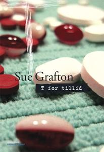 T for tillid (e-bog) af Sue Grafton