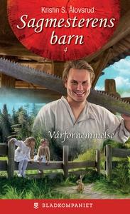 Vårfornemmelse (ebok) av Kristin S. Ålovsrud