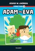 Lydret (trin 3): Adam og Eva