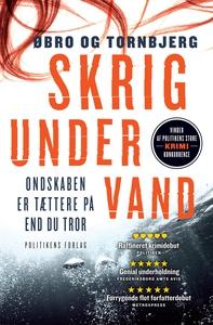 Skrig under vand (e-bog) af Ole Tornb