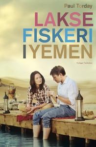 Laksefiskeri i Yemen (e-bog) af Paul