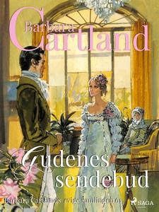 Gudenes sendebud (ebok) av Barbara Cartland