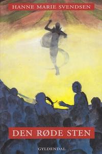 Den røde sten (e-bog) af Hanne Marie