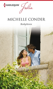 Beskytteren (e-bog) af Michelle Conde