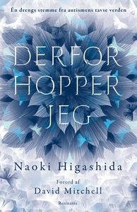 Derfor hopper jeg (e-bog) af Naoki Hi