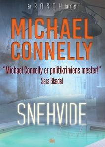 Snehvide (lydbog) af Michael Connelly