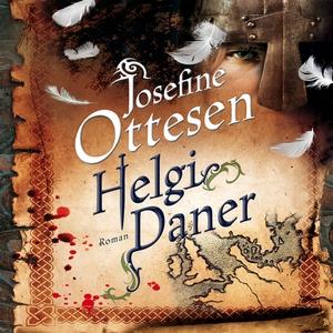 Helgi Daner (lydbog) af Josefine Otte