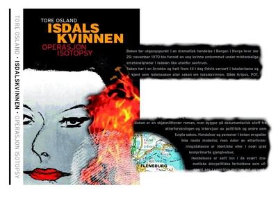Isdalskvinnen (ebok) av Tore Osland