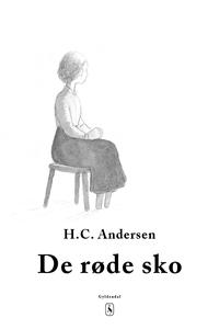 f211020ab35 De røde sko (e-bog) af H. C. Andersen – Politiken Books