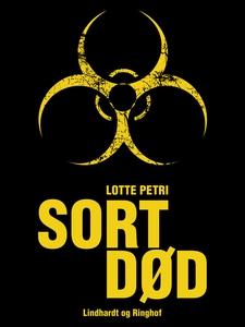 Sort død (e-bog) af Lotte Petri