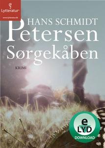 Sørgekåben (lydbog) af Hans Schmidt P