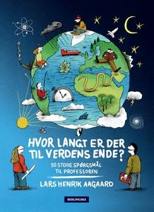 Hvor langt er der til verdens ende? (