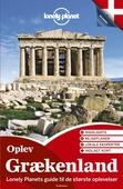 Oplev Grækenland (Lonely Planet)