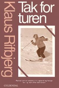 Tak for turen (e-bog) af Klaus Rifbje