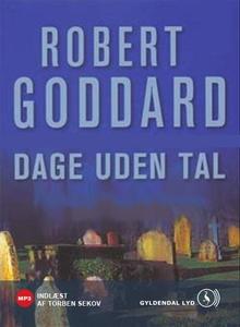 Dage uden tal. (lydbog) af Robert God