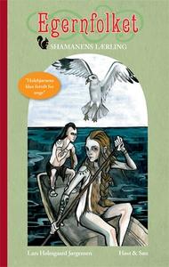 Shamanens lærling (e-bog) af Lars Hol