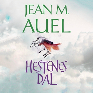 Hestenes dal (lydbog) af Jean M. Auel