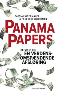 Panama Papers (e-bog) af Bastian Ober