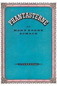 Phantasterne (e-bog) af Hans Egede Sc