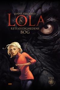 Lola & Retfærdighedens Bog (e-bog) af