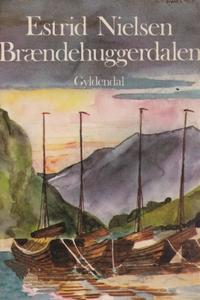 Brændehuggerdalen (e-bog) af Estrid N